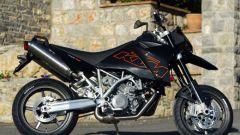 KTM Supermoto - Immagine: 36