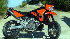 KTM Supermoto - Immagine: 45