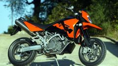 KTM Supermoto - Immagine: 44