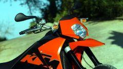 KTM Supermoto - Immagine: 5