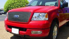 Ford Lobo: l'auto scopre le minoranze etniche - Immagine: 3