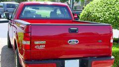 Ford Lobo: l'auto scopre le minoranze etniche - Immagine: 4