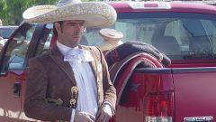 Ford Lobo: l'auto scopre le minoranze etniche - Immagine: 7