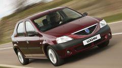 Il prezzo vero della Dacia Logan - Immagine: 1