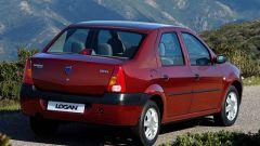 Il prezzo vero della Dacia Logan - Immagine: 14