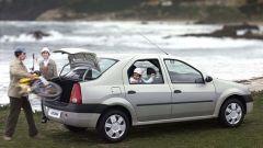 Il prezzo vero della Dacia Logan - Immagine: 15