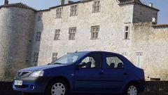 Il prezzo vero della Dacia Logan - Immagine: 16
