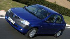 Il prezzo vero della Dacia Logan - Immagine: 17