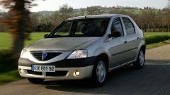 Il prezzo vero della Dacia Logan - Immagine: 21