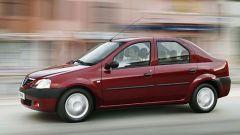 Il prezzo vero della Dacia Logan - Immagine: 12