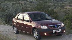 Il prezzo vero della Dacia Logan - Immagine: 2