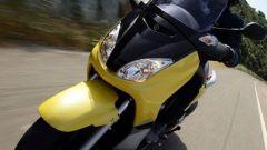 Yamaha Xmax - Immagine: 1