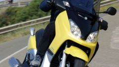 Yamaha Xmax - Immagine: 20