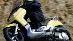 Yamaha Xmax - Immagine: 21