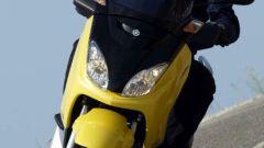 Yamaha Xmax - Immagine: 23