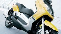 Yamaha Xmax - Immagine: 31