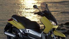 Yamaha Xmax - Immagine: 17