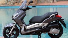 Yamaha Xmax - Immagine: 16