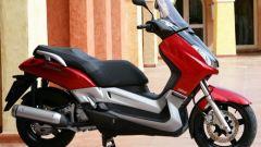 Yamaha Xmax - Immagine: 2