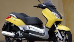 Yamaha Xmax - Immagine: 3