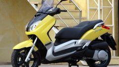 Yamaha Xmax - Immagine: 4