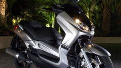 Yamaha Xmax - Immagine: 5
