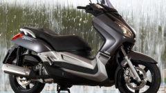 Yamaha Xmax - Immagine: 6
