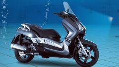 Yamaha Xmax - Immagine: 7