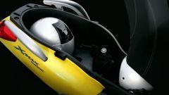 Yamaha Xmax - Immagine: 8