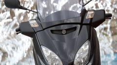 Yamaha Xmax - Immagine: 12
