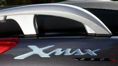 Yamaha Xmax - Immagine: 14