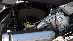 Yamaha Xmax - Immagine: 15