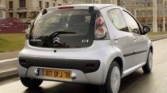 Citroën C1 - Immagine: 7