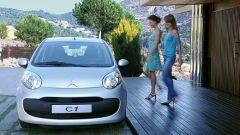 Citroën C1 - Immagine: 34