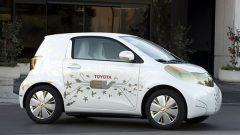 Toyota FT-EV - Immagine: 1