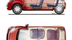 Citroën C1 - Immagine: 54