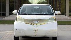 Toyota FT-EV - Immagine: 4