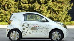 Toyota FT-EV - Immagine: 6