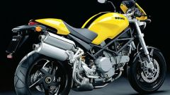Ducati Monster S2R - Immagine: 1