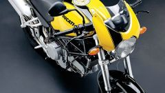 Ducati Monster S2R - Immagine: 14