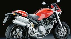 Ducati Monster S2R - Immagine: 15