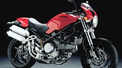 Ducati Monster S2R - Immagine: 16