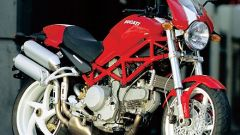 Ducati Monster S2R - Immagine: 18