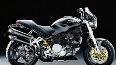 Ducati Monster S2R - Immagine: 19