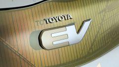 Toyota FT-EV - Immagine: 10