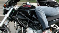Ducati Monster S2R - Immagine: 11