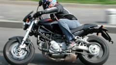 Ducati Monster S2R - Immagine: 3