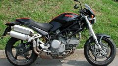 Ducati Monster S2R - Immagine: 7