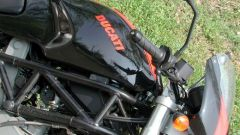 Ducati Monster S2R - Immagine: 10