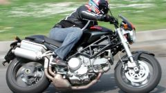 Ducati Monster S2R - Immagine: 23
